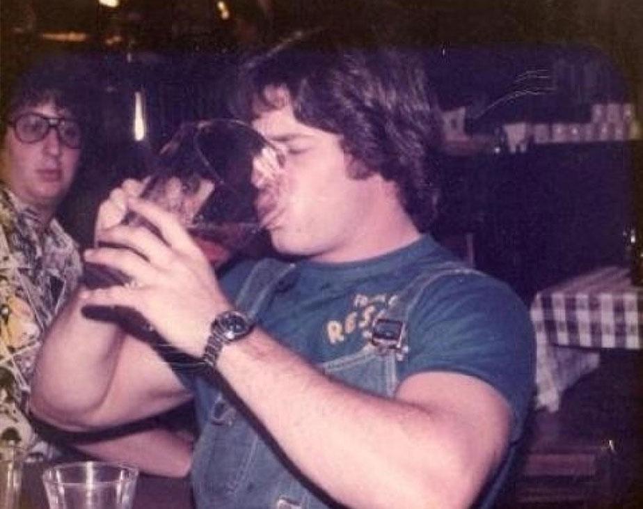 piwne rekordy - najszybciej wypite piwo