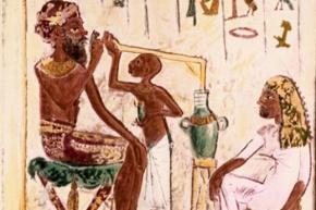 Starożytne cywilizacje i piwo?