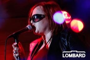 Koncert zespołu LOMBARD